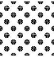 basketball pattern seamless vector image vector image