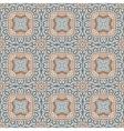 abstract seamless geometric print vector image