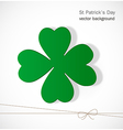 St patrick day card vector | Price: 1 Credit (USD $1)