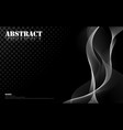 abstract future template design spiral wave vector image