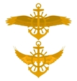 Maritime icon vector image vector image