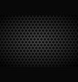 geometric pattern background minimal and modern vector image vector image
