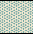 abstract link design pattern background vector image