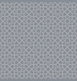 islamic seamless pattern vector image vector image