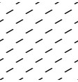 metal bar pattern seamless vector image vector image
