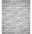 brick wall 07 vector image vector image