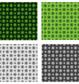 Classic Pattern Background vector image vector image