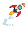 Business start up company icon vector image