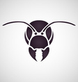 Ant Logo vector image vector image