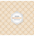 luxury ornamental mandala design background in vector image vector image