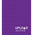 purple upload background vector image vector image