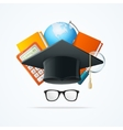 Education Concept vector image