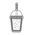 delicious tasty drink cartoon