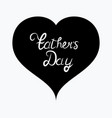 happy fathers dayhappy fathers day card vector image vector image