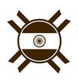 happy independence day india ashoka wheel vector image