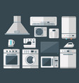 Home appliances domestic household