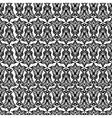 damask seamless pattern element vector image