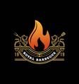 vintage retro rustic royal bbq grill barbecue ba