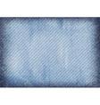 texture grain blue vector image vector image