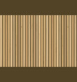 wood planks wall wooden background vector image vector image