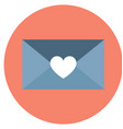 correspondence isolated icon editable vector image vector image