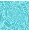 Abstract Azure Wave Background vector image vector image