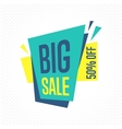 Isolated sale badge label or sticker