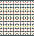 modern mosaic vector image vector image