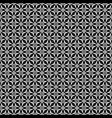 tile black and grey background or dark pattern vector image vector image