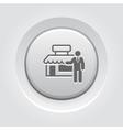 Marketing Icon Concept vector image