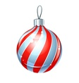 Christmas ball for firtree