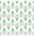 flower abstract seamless pattern fashion graphic vector image