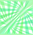 ray burst background - graphic design vector image vector image