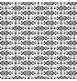textile background design vector image vector image