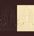 beer1 vector image
