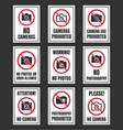 no photography sign camera prohibited symbol no vector image vector image