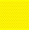 Dotted repeatable popart like duotone pattern