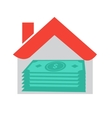 Home Loan vector image
