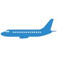 aeroplane silhouette