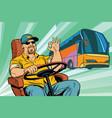 Okay tourist bus driver