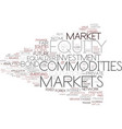 equity word cloud concept vector image vector image