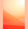wonderful bright background for business vector image vector image