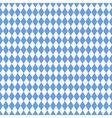 bavarian background seamless vector image
