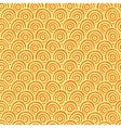 Seamless abstract hand drawn pattern background