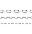 creative of metallic dangling vector image