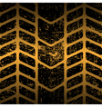Dirty tire track vector | Price: 1 Credit (USD $1)