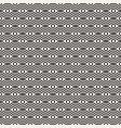 modern geometric seamless pattern vector image vector image
