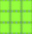 Zigzag vector image