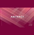modern trendy abstract background vector image vector image