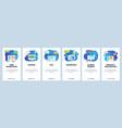 mobile app onboarding screens web amd digital